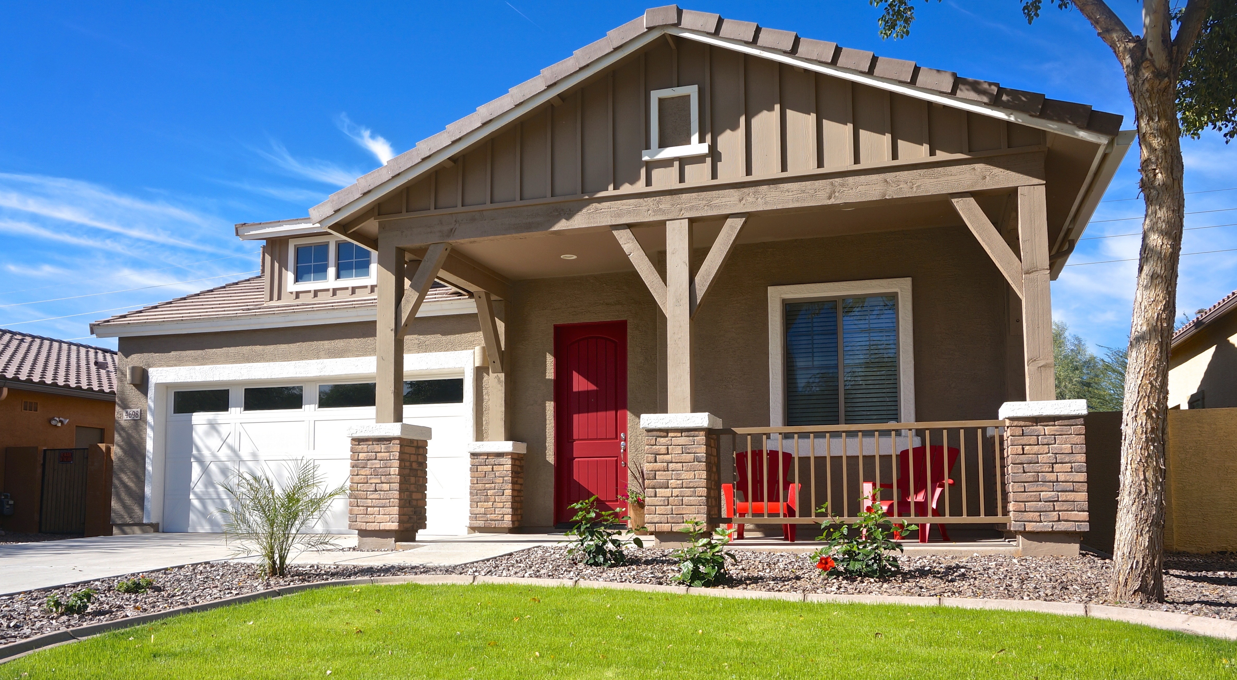 The Guerrero Group providing home values for arizona home owners