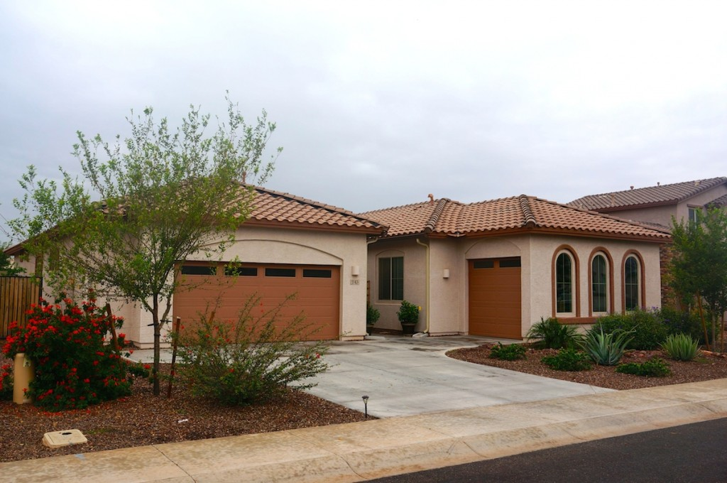 Layton lakes nextgen home for sale with builder upgrades for Az home builders