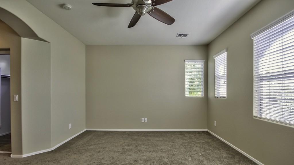 The Guerrero Group offering 4142 E Vest Ave for Sale in Gilbert Arizona_Master Retreat, NEW Interior