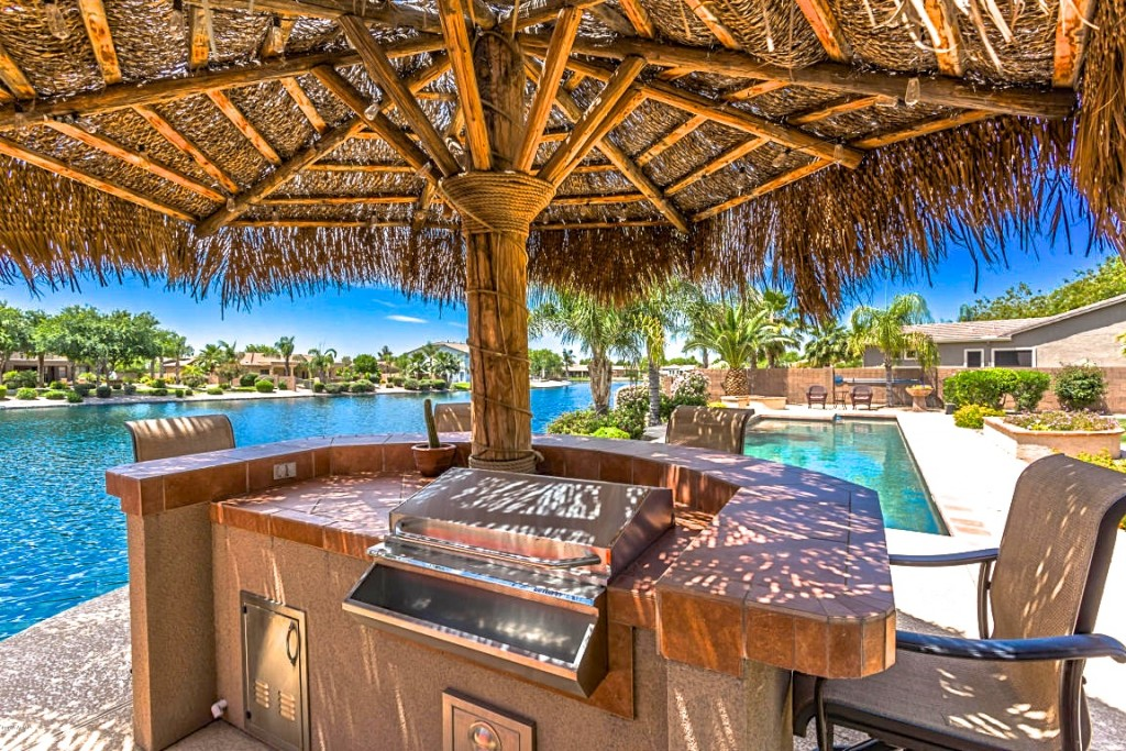 chandler gilbert tempe arizona waterfront homes for sale the