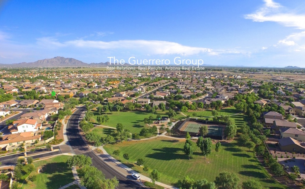 1070 E Doral Ave Layton Lakes Home For Sale In Gilbert