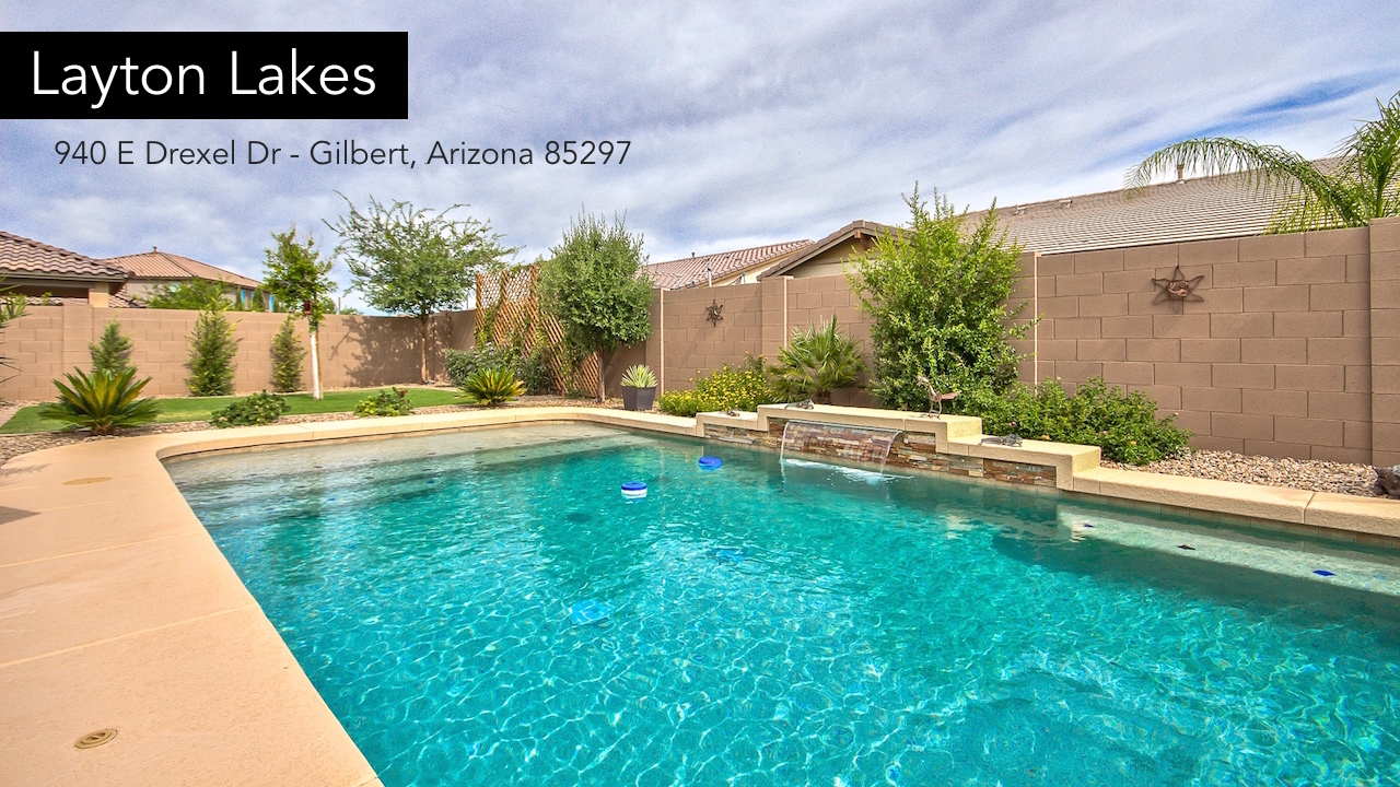 4 Bed 3 Bath Home For Sale With Pool In Layton Lakes