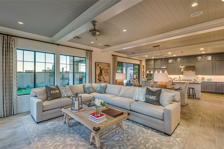 New Toll Brothers Home for sale in South Chandler, Arizona 85249