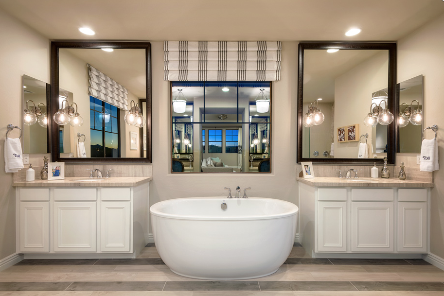 New Toll Brothers Homes for Sale in Chandler AZ 85249_Avian Meadows_The Guerrero Group NEW HOME Advisors