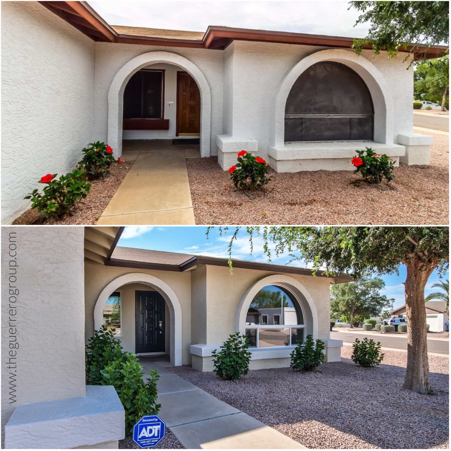 The Guerrero Group 2401 N Palomino Ct Chandler AZ home for sale in Tierra Dobson near 101 Freeway and Elliot