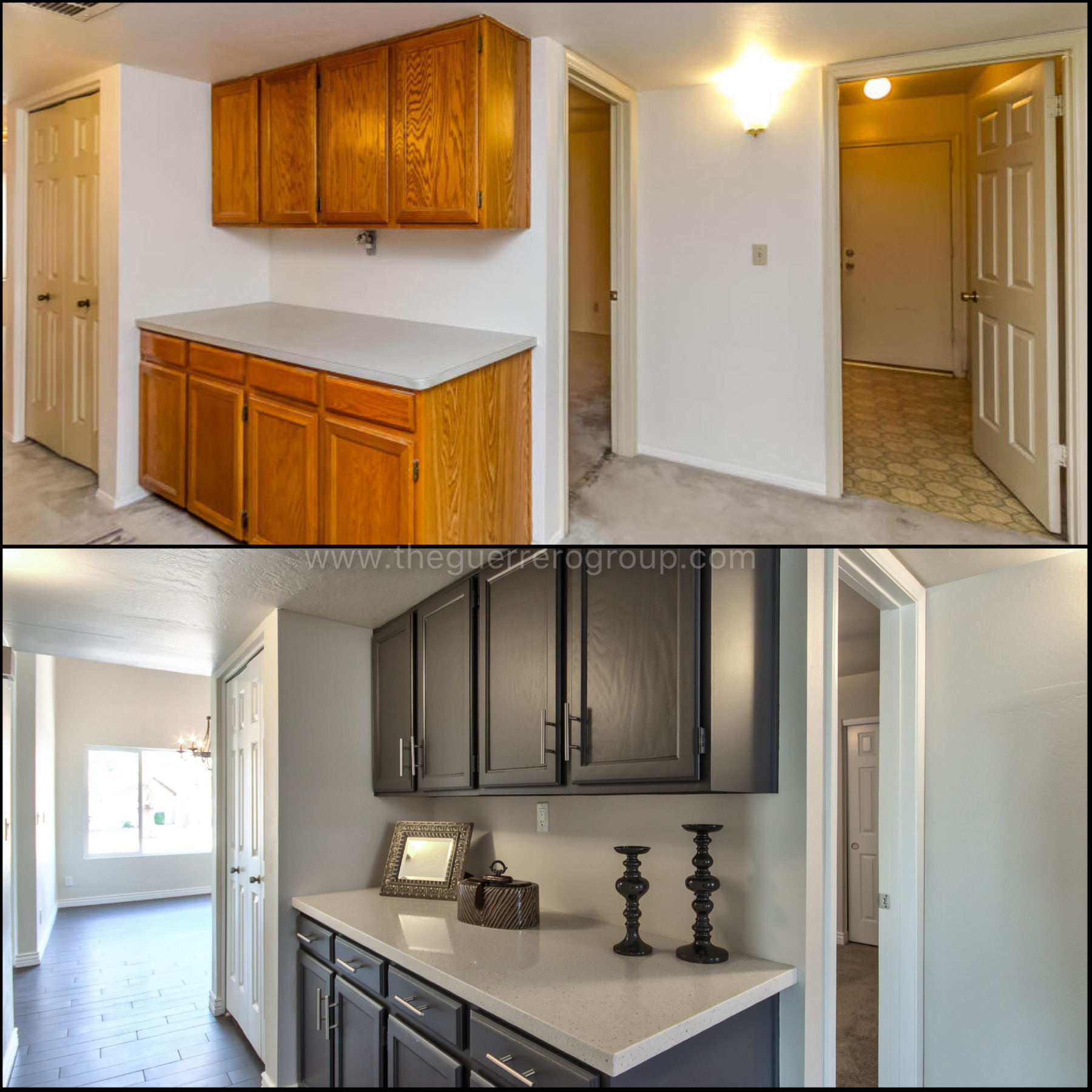 The Guerrero Group of Realty ONE Group specializing in Renovated Chandler Proeprties for Sale in Tierra Dobson