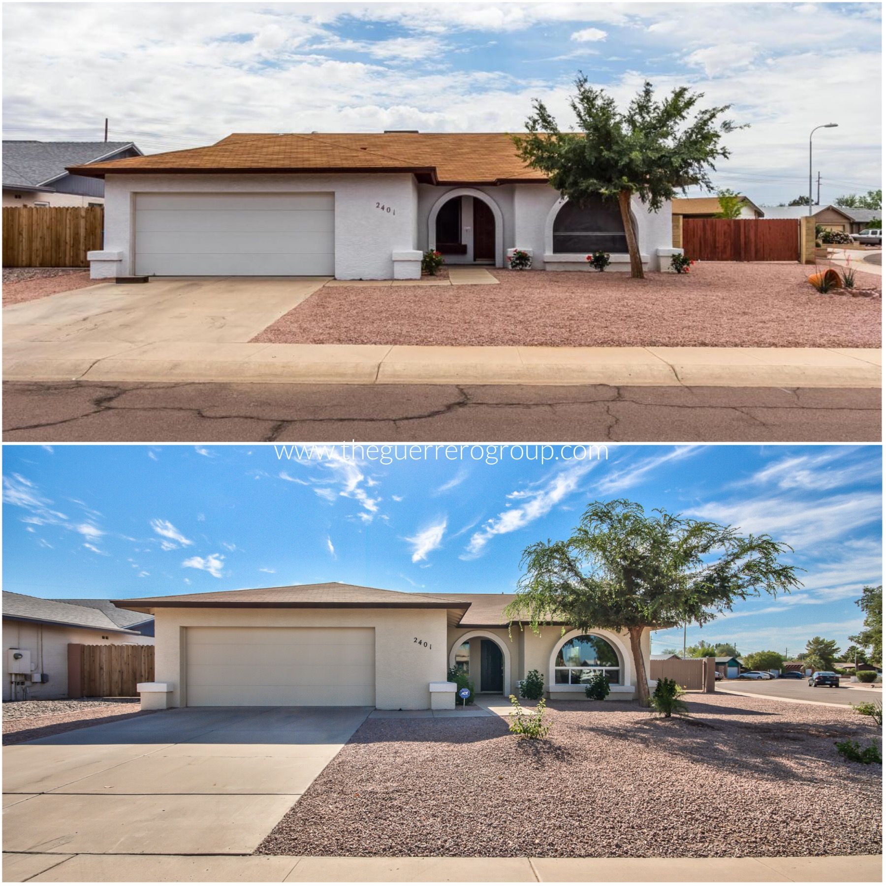 The Guerrero Group offering Chandler Homes for Sale with NO HOA's close to Tempe Town Lakes