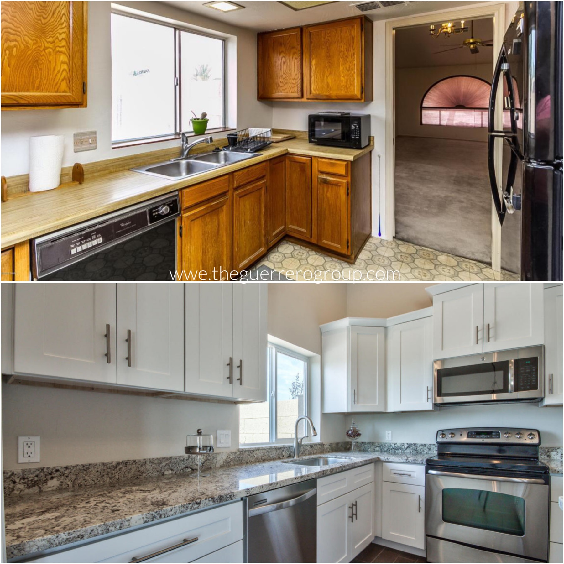The Guerrero Group offering renovated Chandler Homes for sale over 2,000 Square Feet with Diving Pools in Chandler AZ 85224 Close to the 101 Freeway