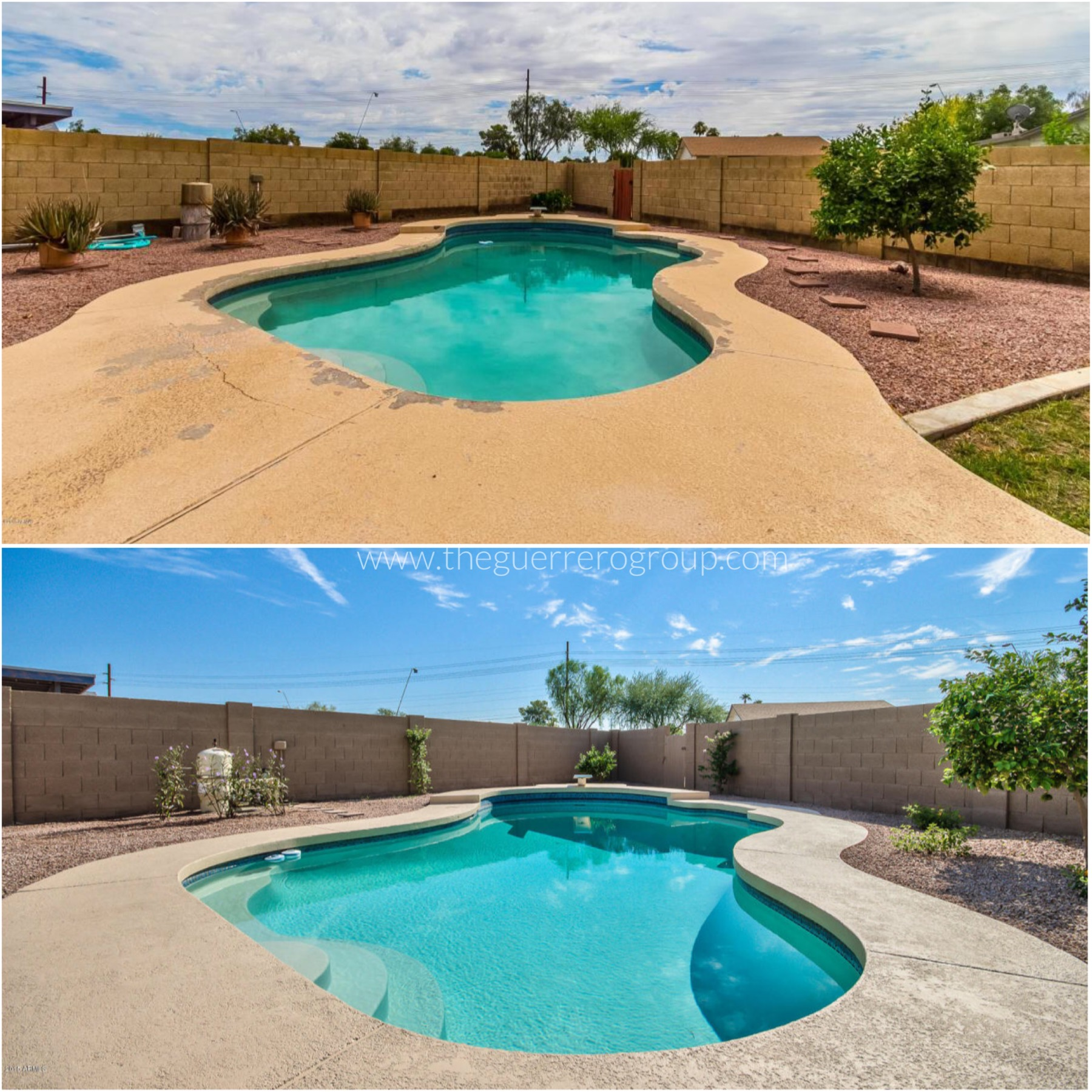 The Guerrero Group specializing in Distressed Properties for Sale in Chandler AZ 85224