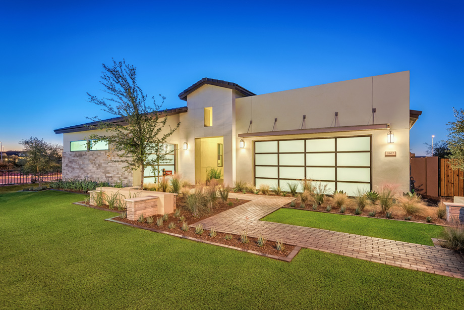 The Guerrero Group Chandler New Home Specialists