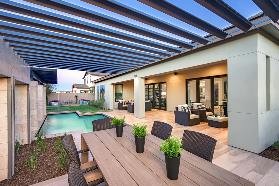The Guerrero Group South Chandler New Home Specialists