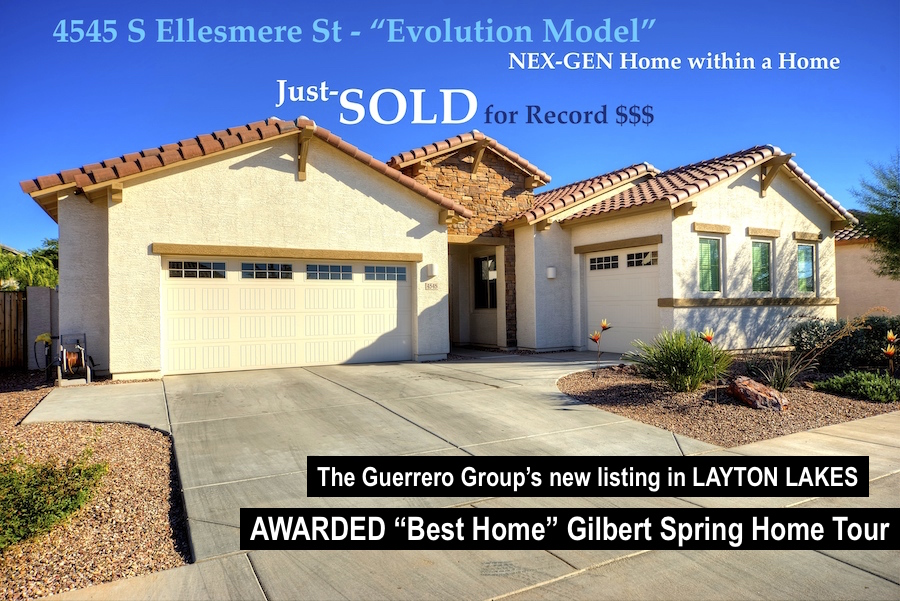 NEW HOMES For Sale in Layton Lakes - The Guerrero Group of RE-MAX Infinity copy