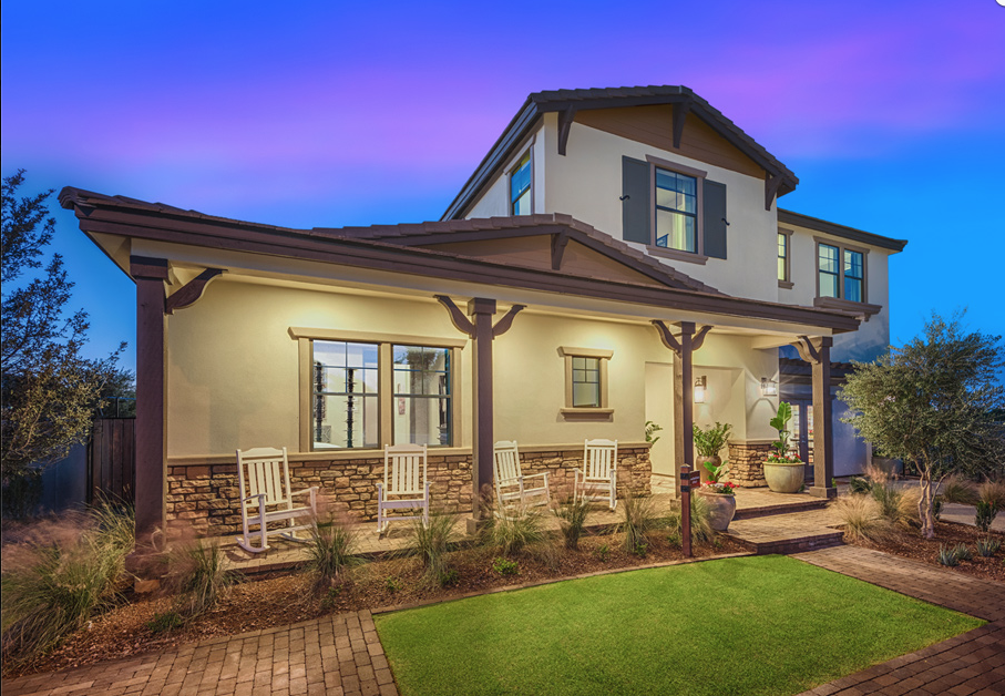 Benefits of new home construction in arizona the for Building a house in arizona