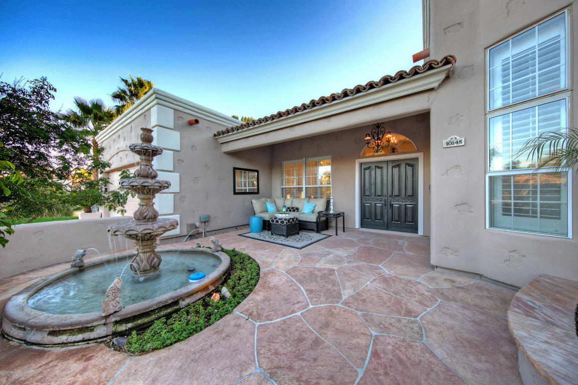 Ranch style homes for rent in az