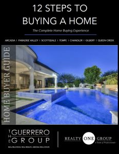 The Guerrero Group Arizona Home Buyers Guide