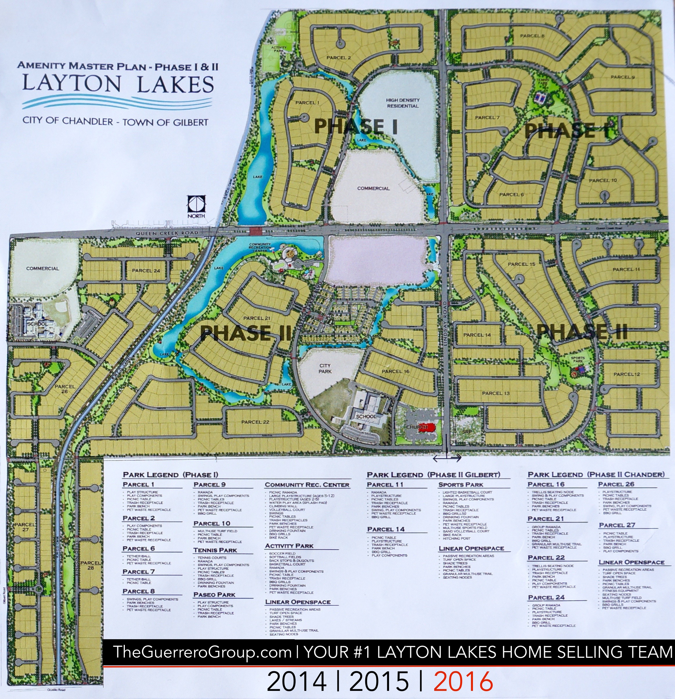 Layton Lakes Community Maps Photos The Guerrero Group