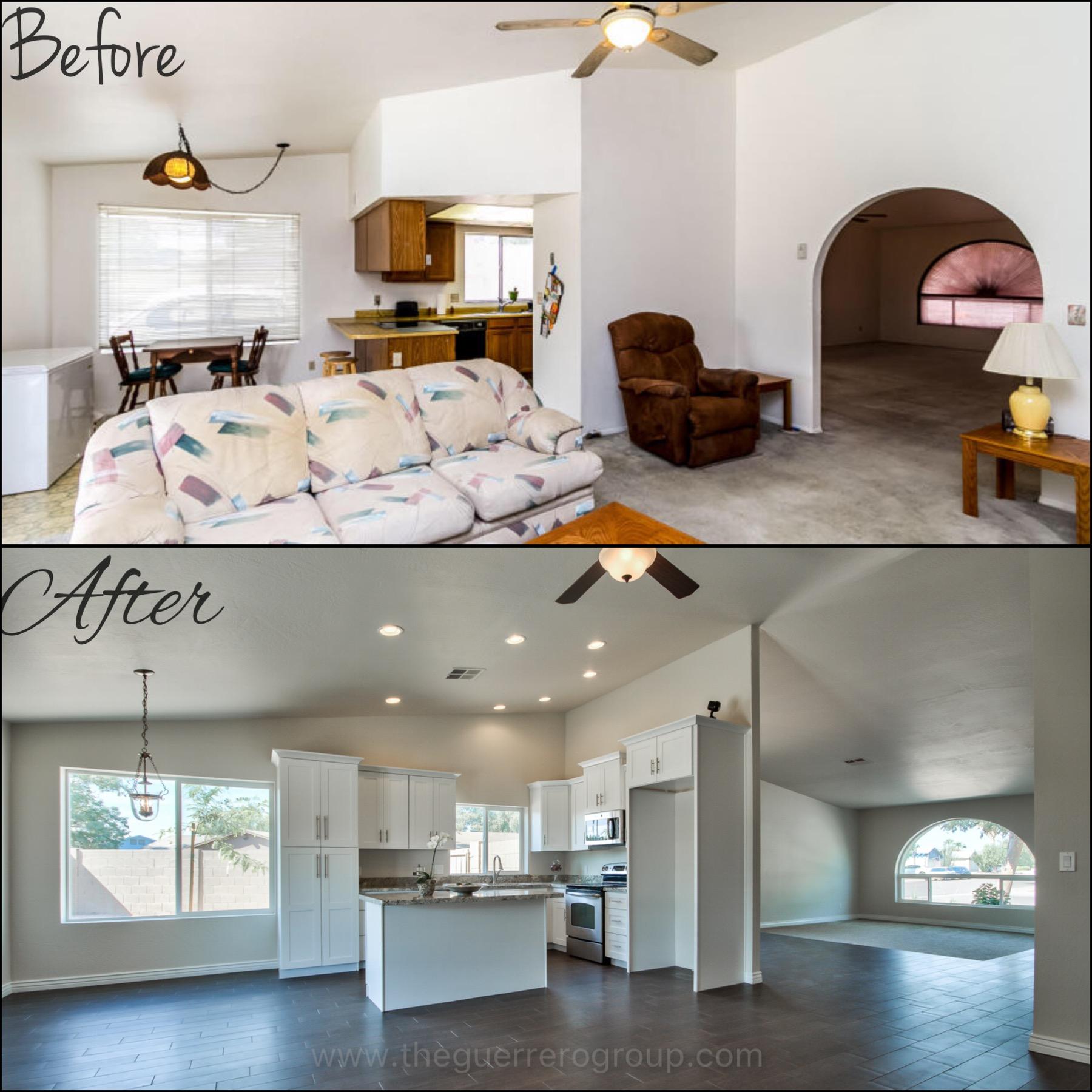 Residential Real Estate Investing In Arizona