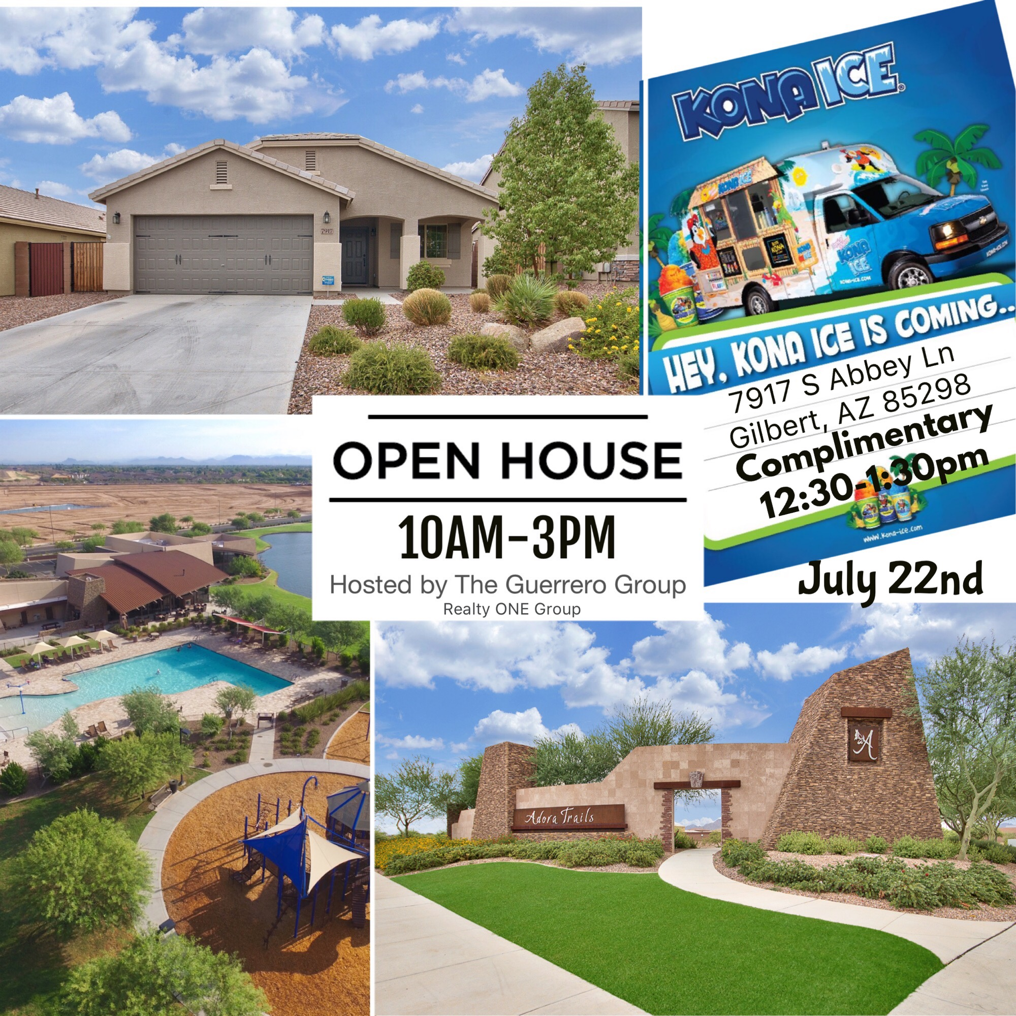 4 Bed 2 Bath Home For Sale In Adora Trails Gilbert Arizona Adora Trails Gilbert Arizona Homes For Sale In Gilbert Arizona The Guerrero Group