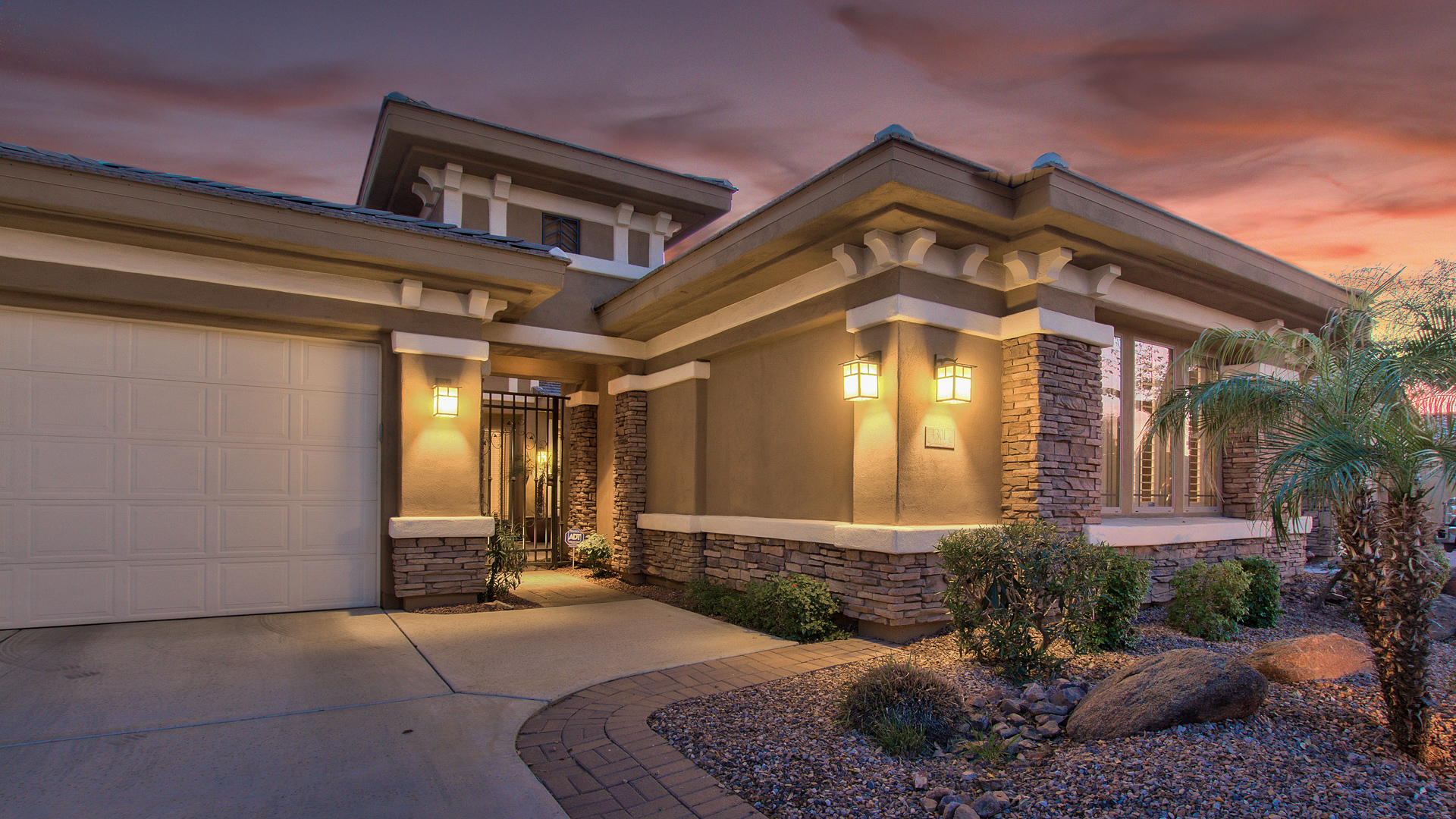 TW LEWIS Luxury Home for Sale in Gilbert's Power Ranch ...